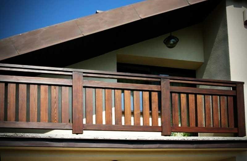 Balustrady balkonowe warszawa